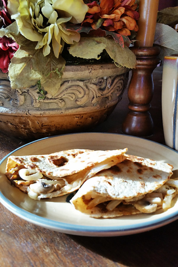 mushroom-and-onion-quesadilla-1