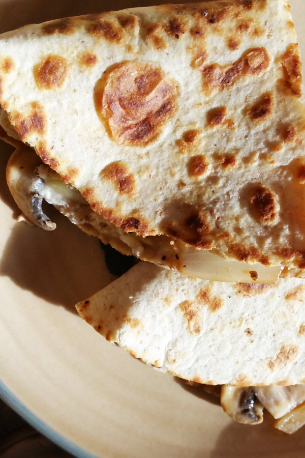 mushroom-and-onion-quesadilla-2