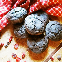 dark-chocolate-cranberry-muffins-thumb