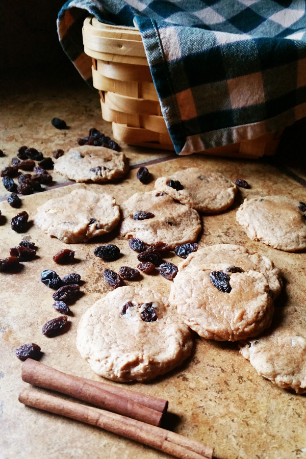 cinnamon-raisin-peanut-butter-cookies-3
